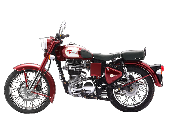2004 Enfield US Classic 350 #2