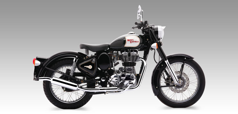 Enfield US Classic 350 #1