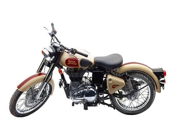 2004 Enfield US Classic 500 #2