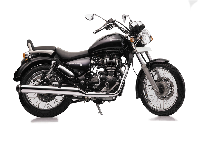 2004 Enfield US Classic 500 #9