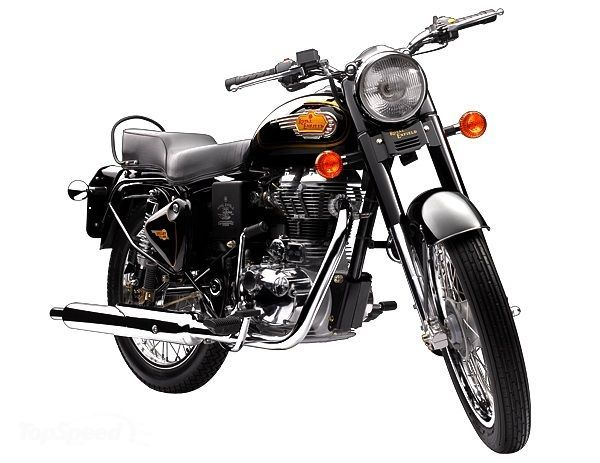 2004 Enfield US Classic 500 #10