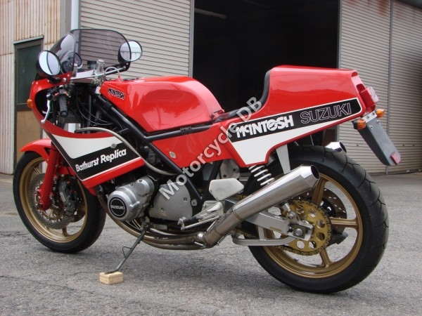 Gilera Saturno 350 #1