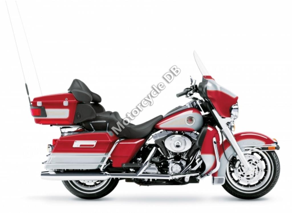Harley-Davidson 1340 Electra Glide Ultra Classic (reduced effect) #3