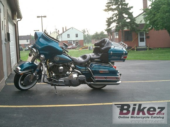 1995 Harley-Davidson 1340 Electra Glide Ultra Classic #4