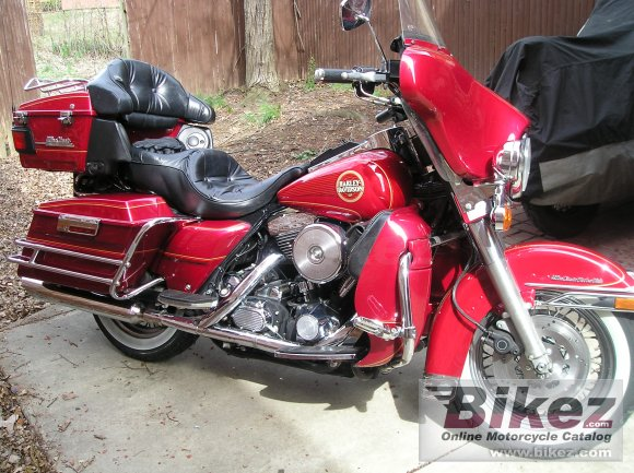 1995 Harley-Davidson 1340 Electra Glide Ultra Classic #10