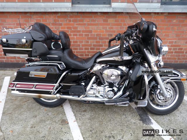 1995 Harley-Davidson 1340 Electra Glide Ultra Classic #3