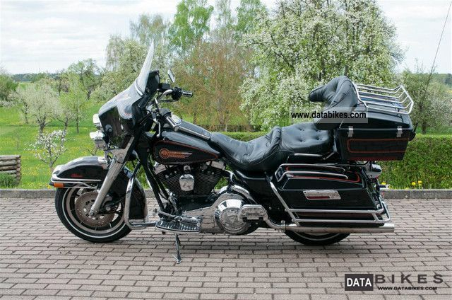 1993 Harley-Davidson Electra Glide Ultra Classic #7