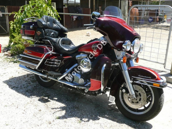 1993 Harley-Davidson Electra Glide Ultra Classic #3
