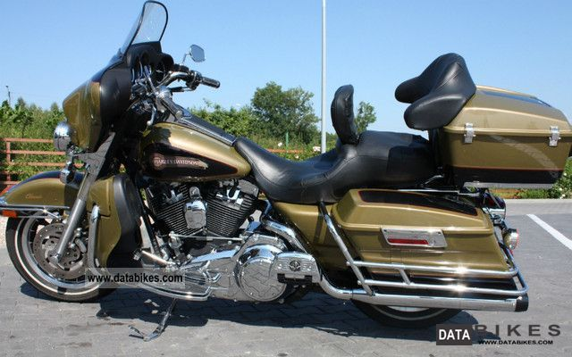 1993 Harley-Davidson Electra Glide Ultra Classic #4