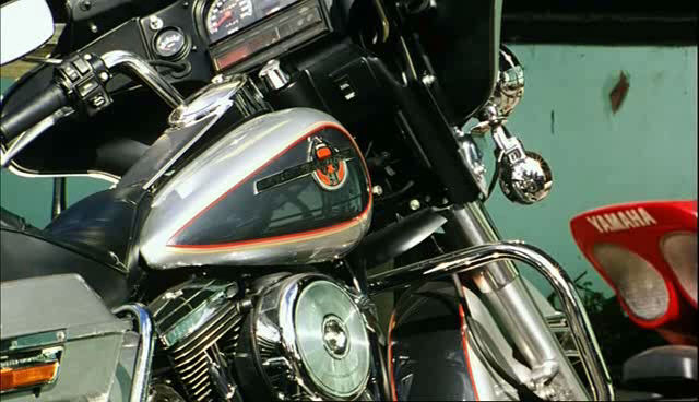 1993 Harley-Davidson Electra Glide Ultra Classic #2