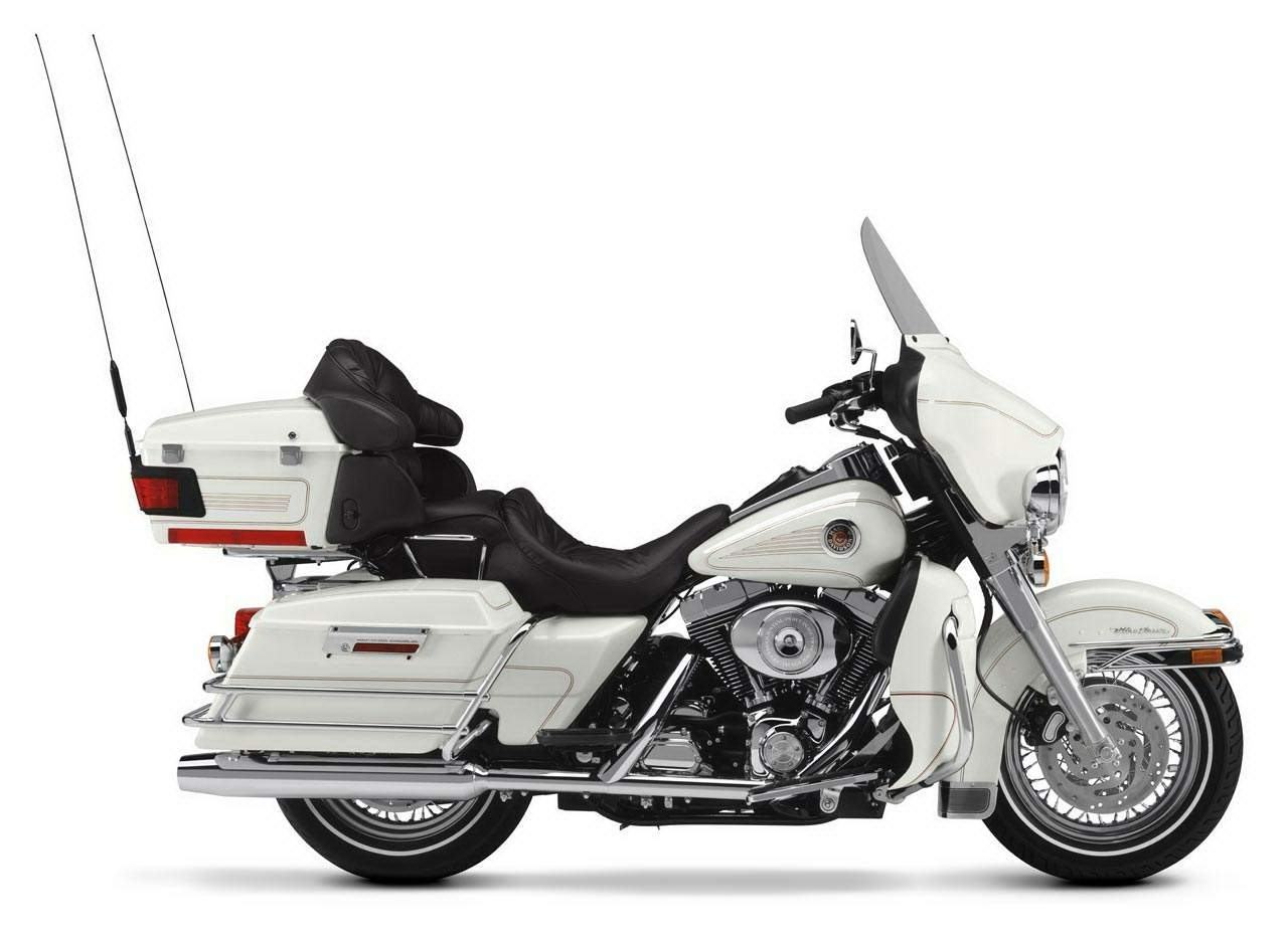 2001 Harley-Davidson Electra Glide Ultra Classic #2