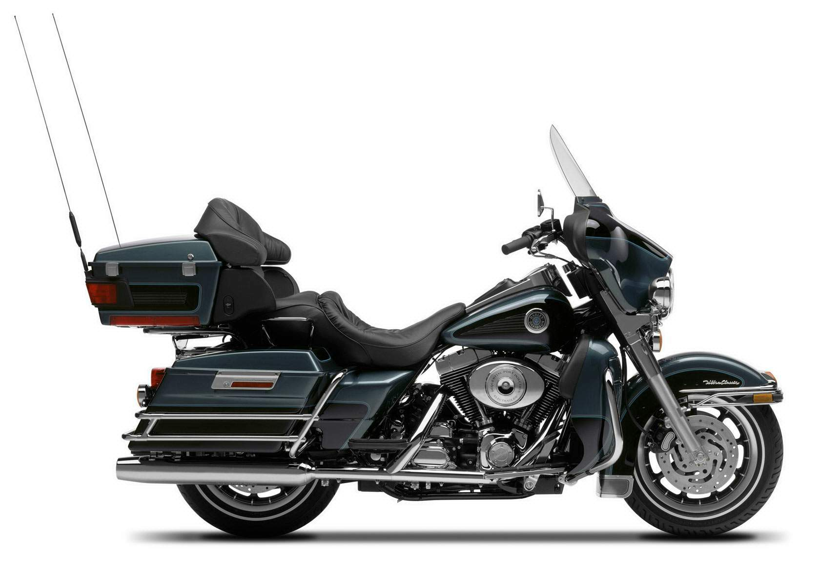 2001 Harley-Davidson Electra Glide Ultra Classic #1