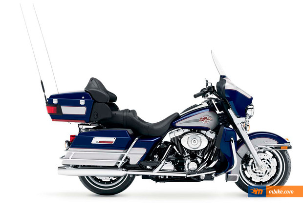 2001 Harley-Davidson Electra Glide Ultra Classic #5
