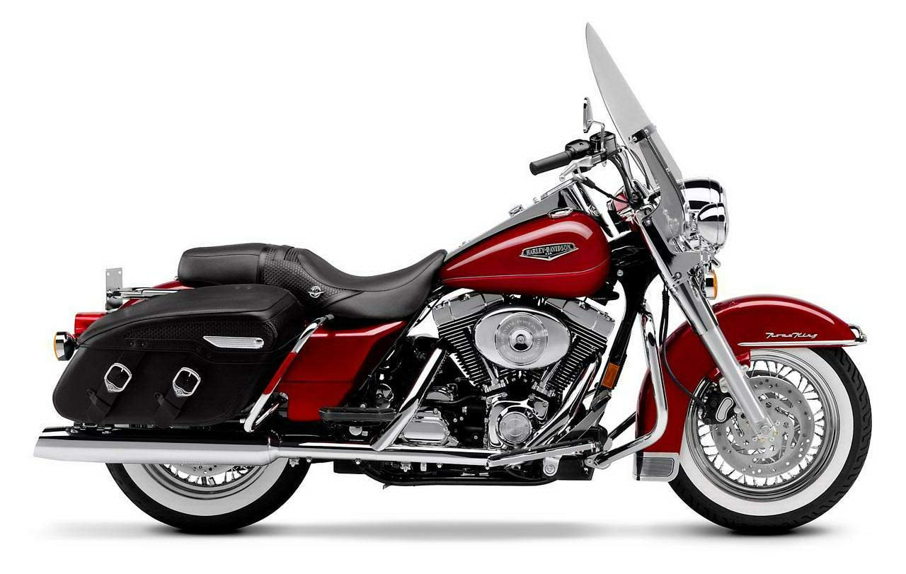 2000 Harley-Davidson FLHRCI Road King Classic #1