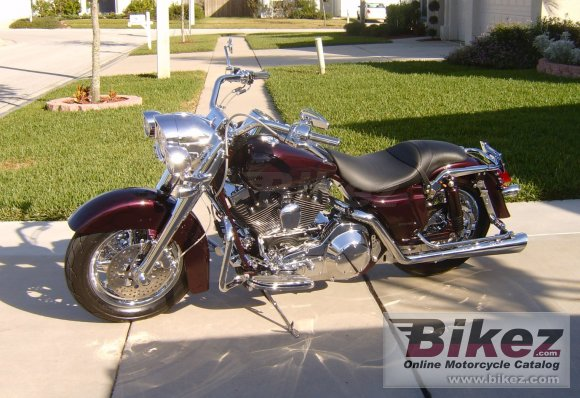2000 Harley-Davidson FLHRCI Road King Classic #4
