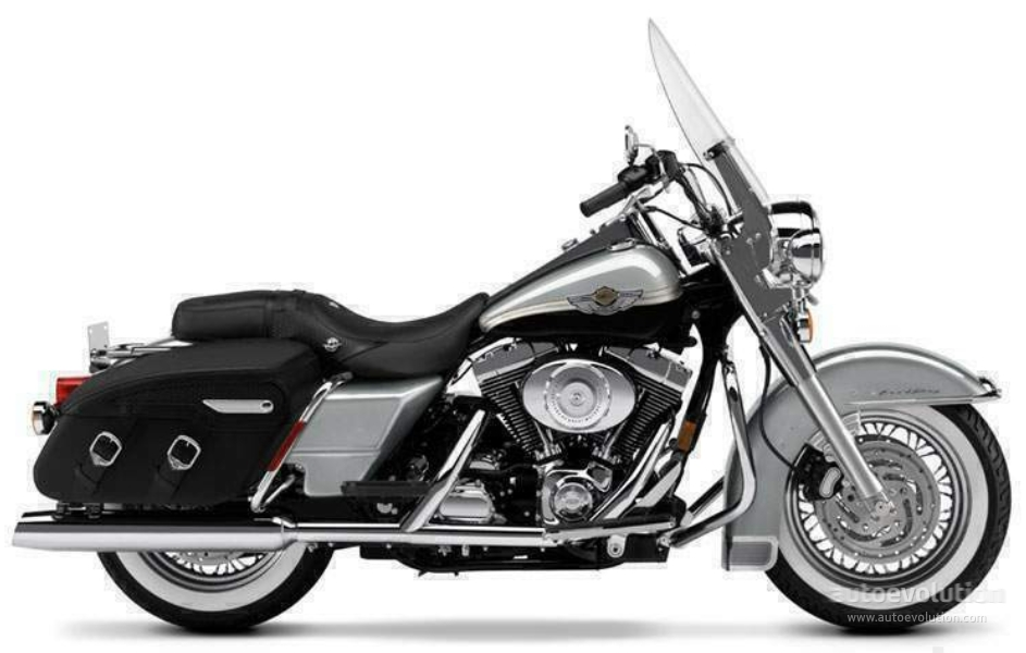 2000 Harley-Davidson FLHRCI Road King Classic #3