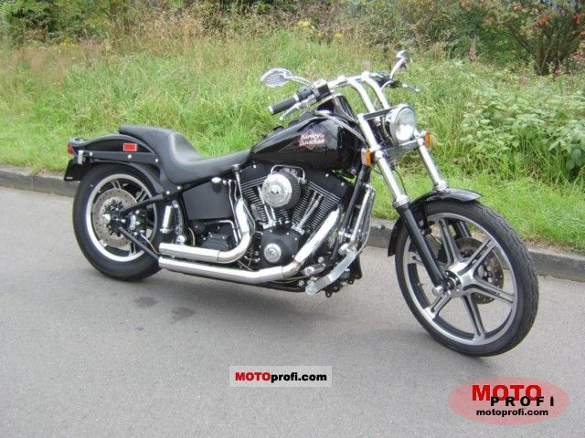 2001 Harley-Davidson Night Train #8