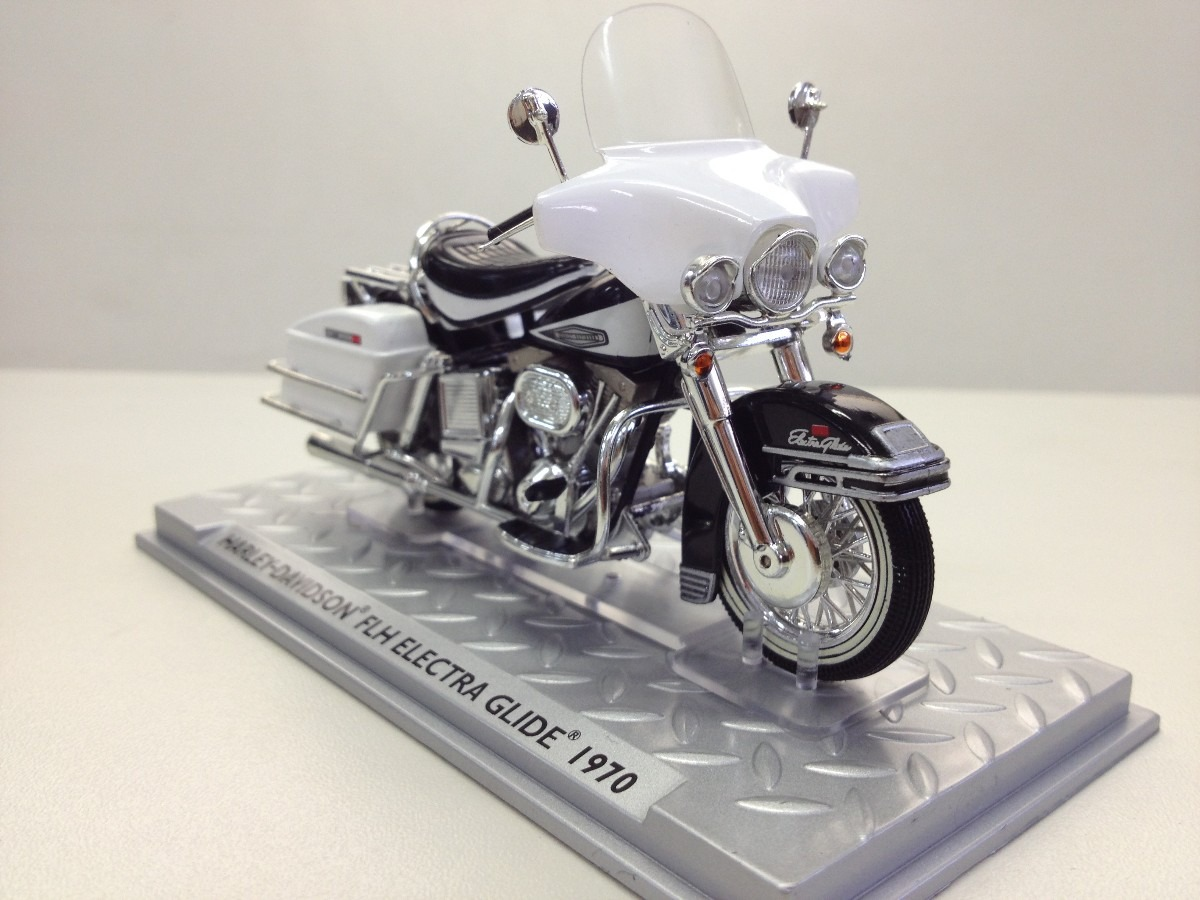 2013 Harley-Davidson Road King Fire - Rescue #8
