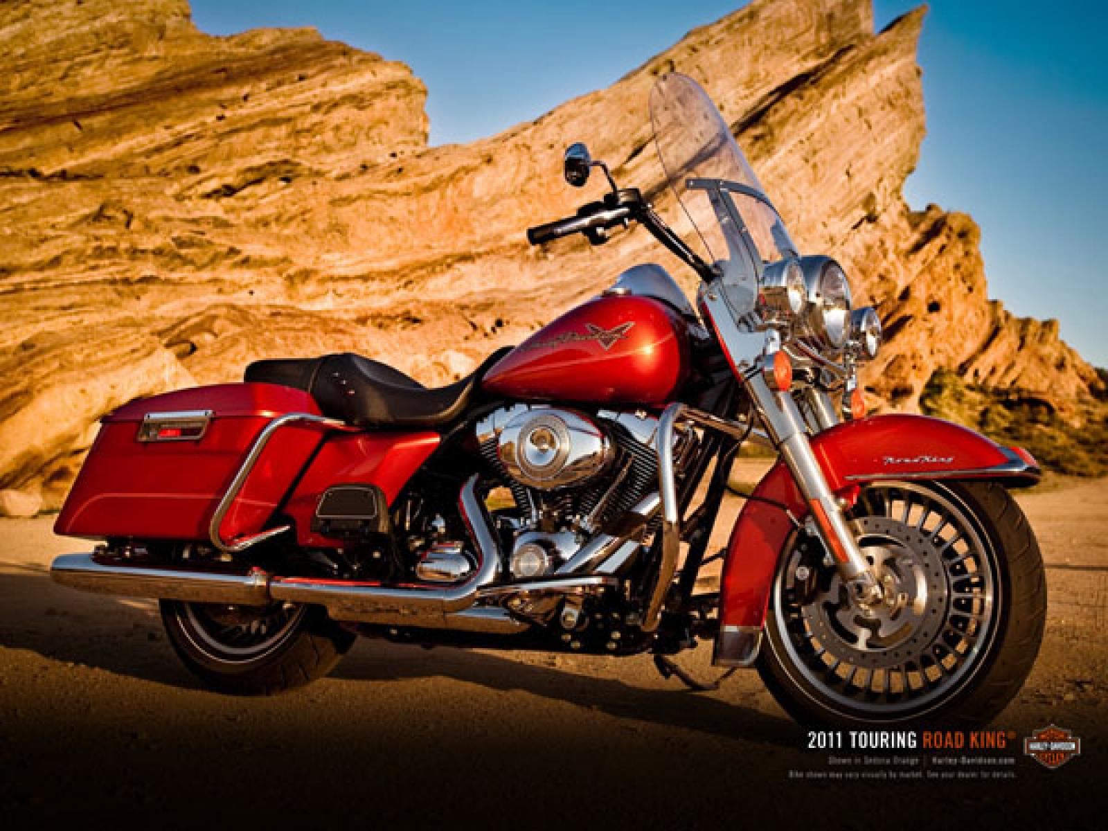 2014 Harley-Davidson Road King Fire - Rescue #9