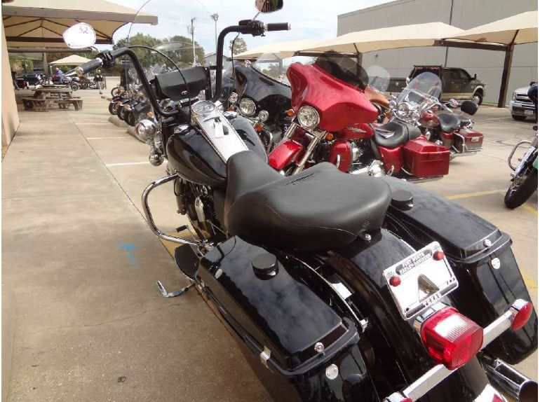 2014 Harley-Davidson Road King Fire - Rescue #6