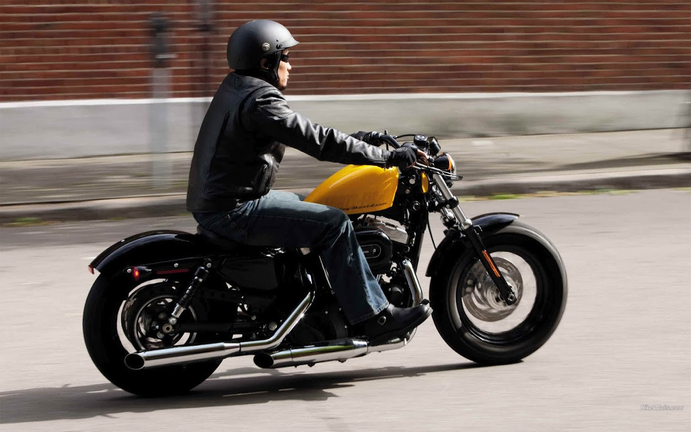 Harley-Davidson XL 1200X Sportster Forty-Eight #2