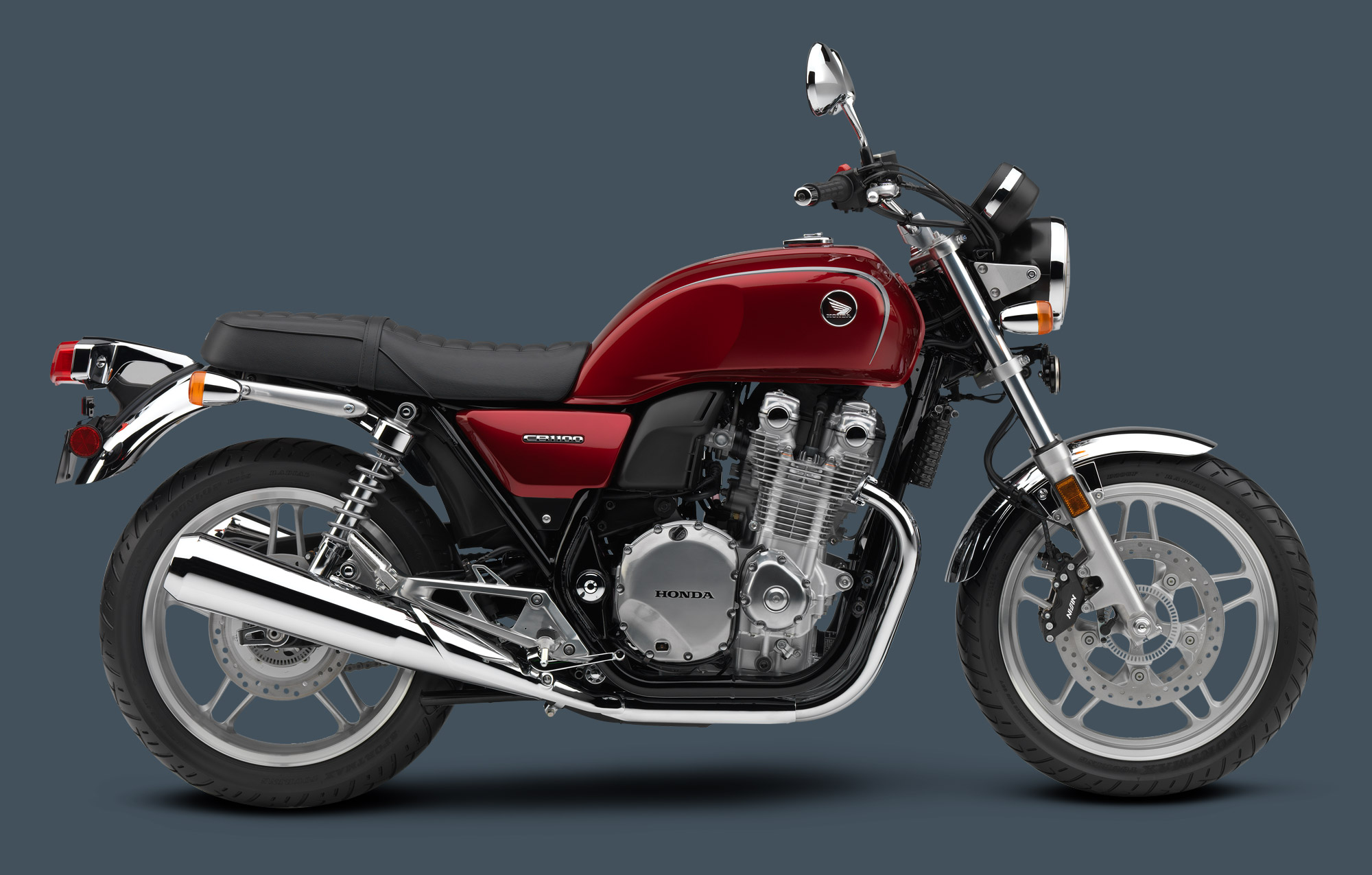 Honda CB1100F (reduced effect) #2