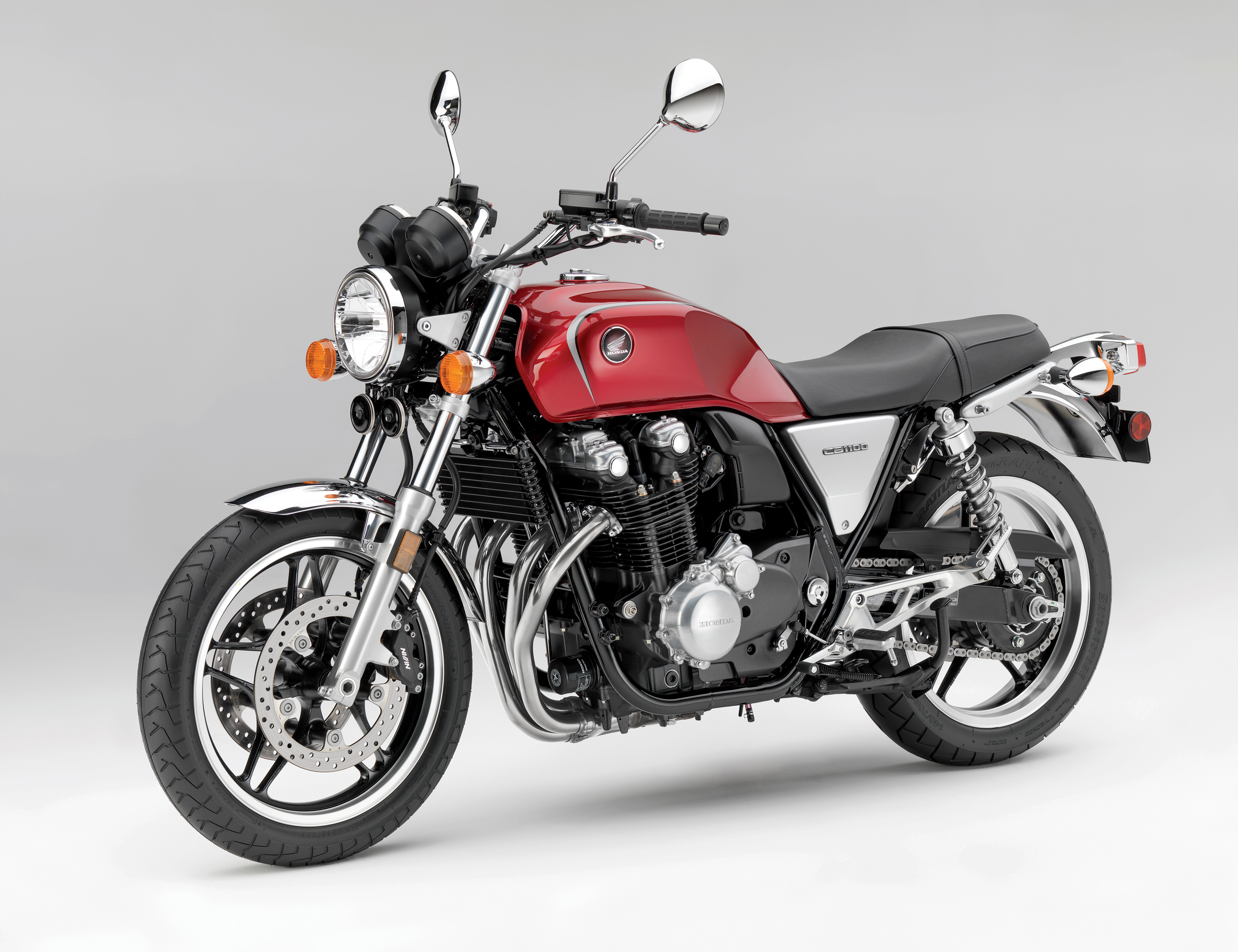 1983 Honda CB1100R (reduced effect) #6