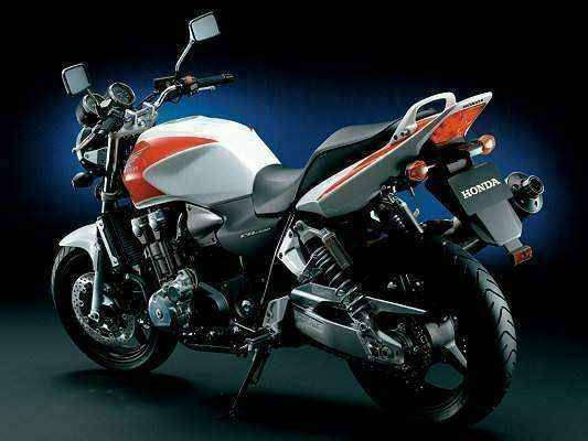 2003 Honda CB1300 Super Four #9