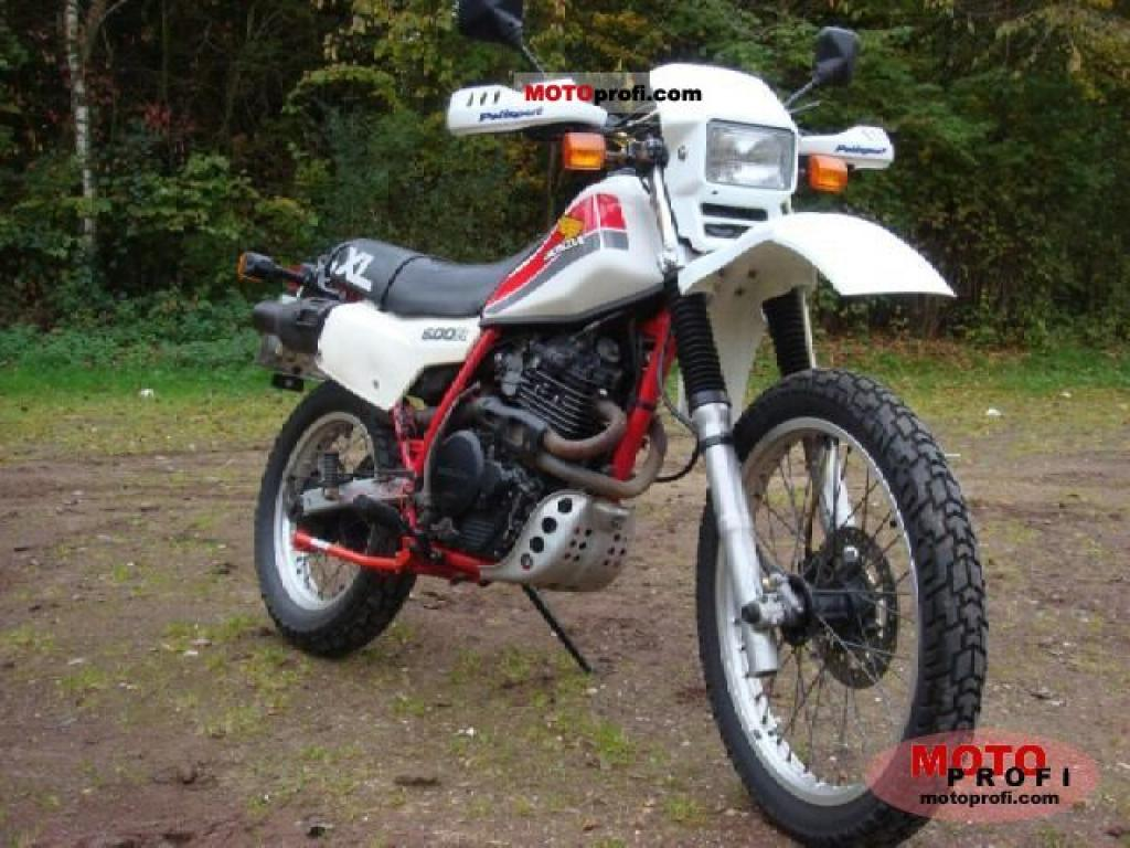 1983 Honda CBX650E (reduced effect) #7