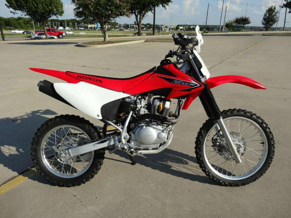 Fabulous 2008 Honda Crf150F Photos Informations Articles Bikes Unemploymentrelief Wooden Chair Designs For Living Room Unemploymentrelieforg
