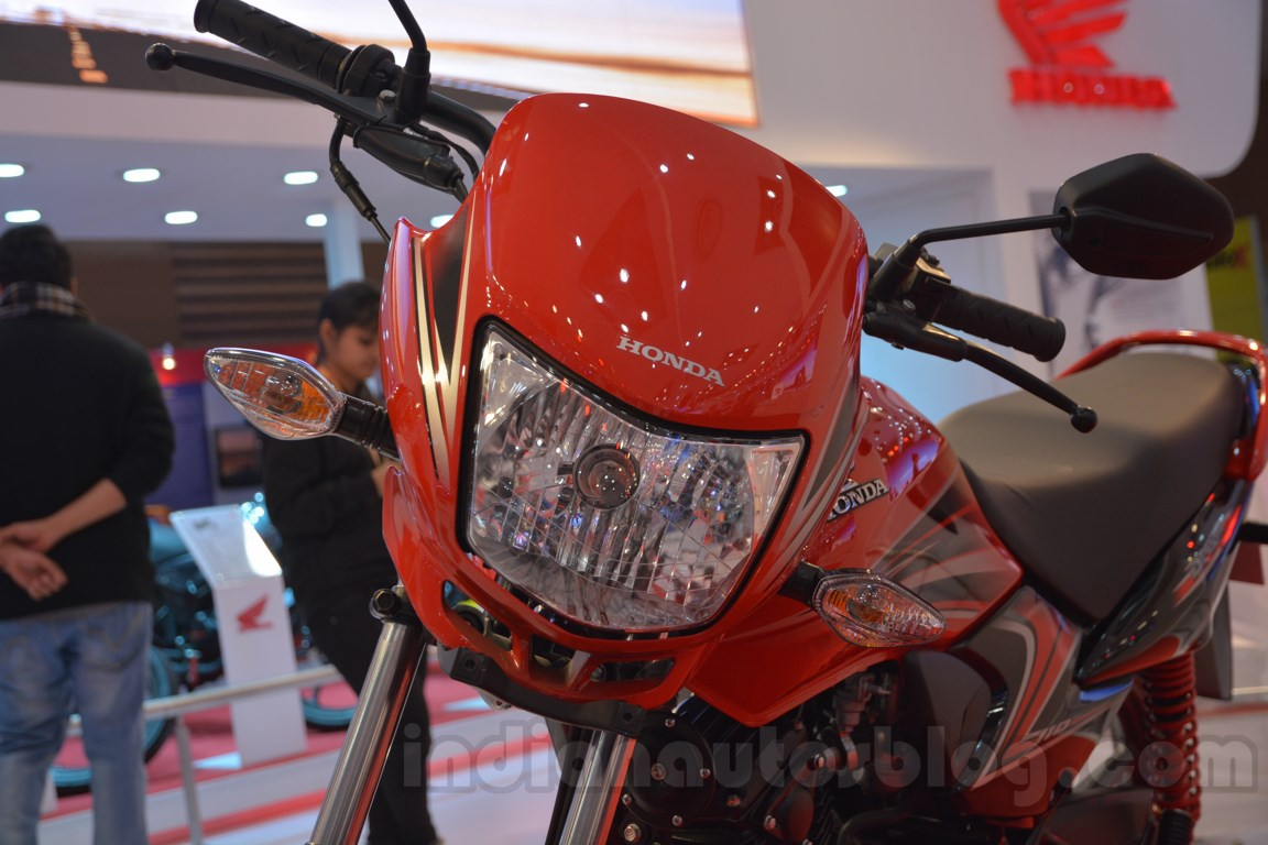 2014 Honda Dream Yuga #1