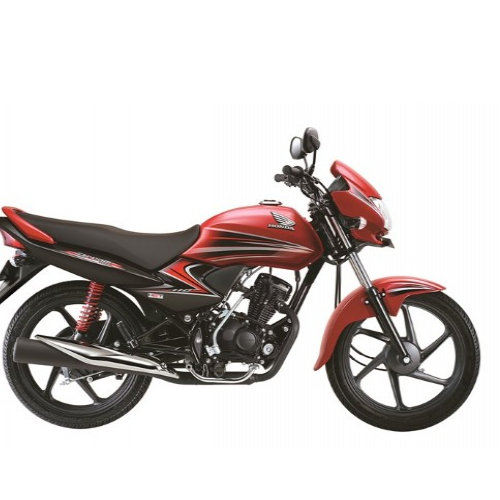 2014 Honda Dream Yuga #4