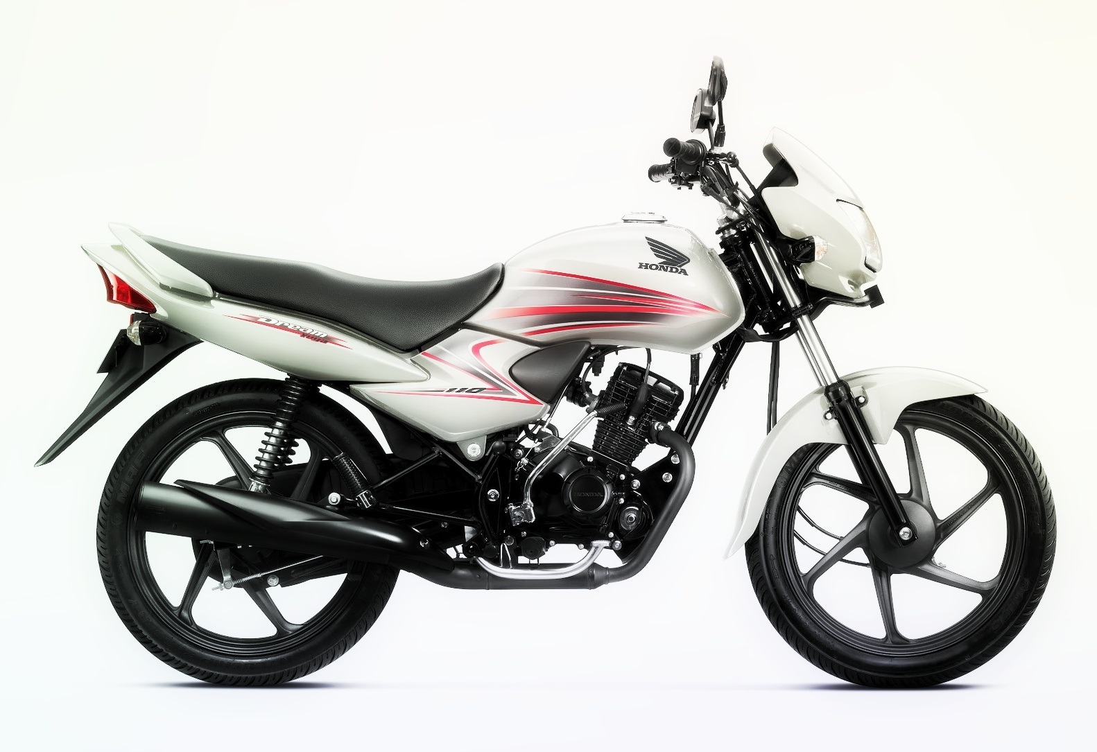 2014 Honda Dream Yuga #8