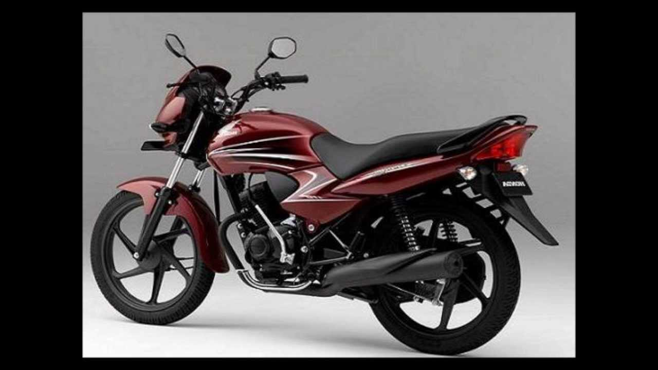 Honda Dream Yuga #4