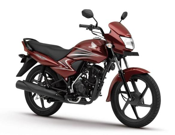 Honda Dream Yuga #6