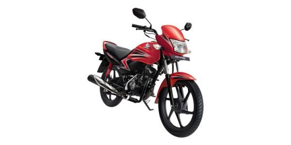 Honda Dream Yuga #7