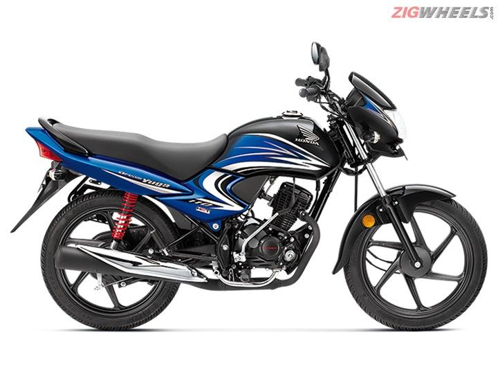 Honda Dream Yuga #1