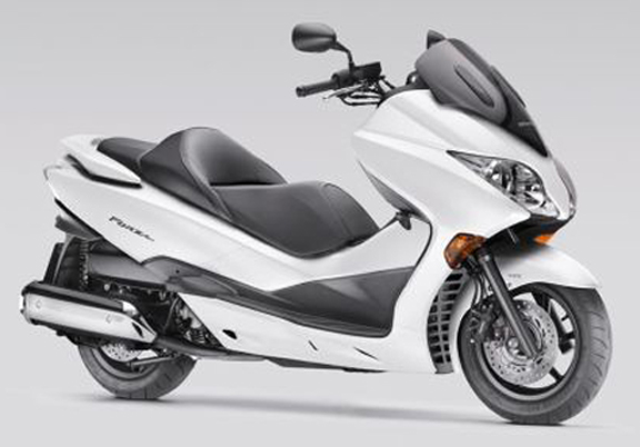 Honda Forza Ex Photos Informations Articles Bikesbestcarmagcom