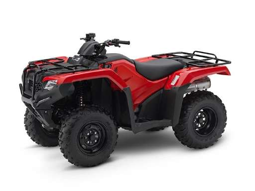 Honda FourTrax Rancher 4x4 #2