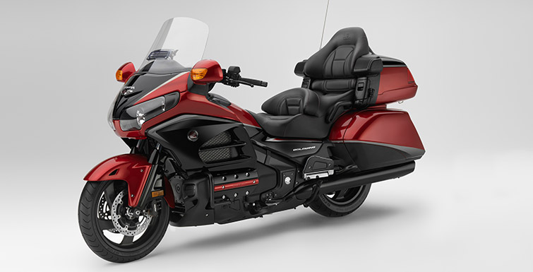 Honda GL1800 Gold Wing #1