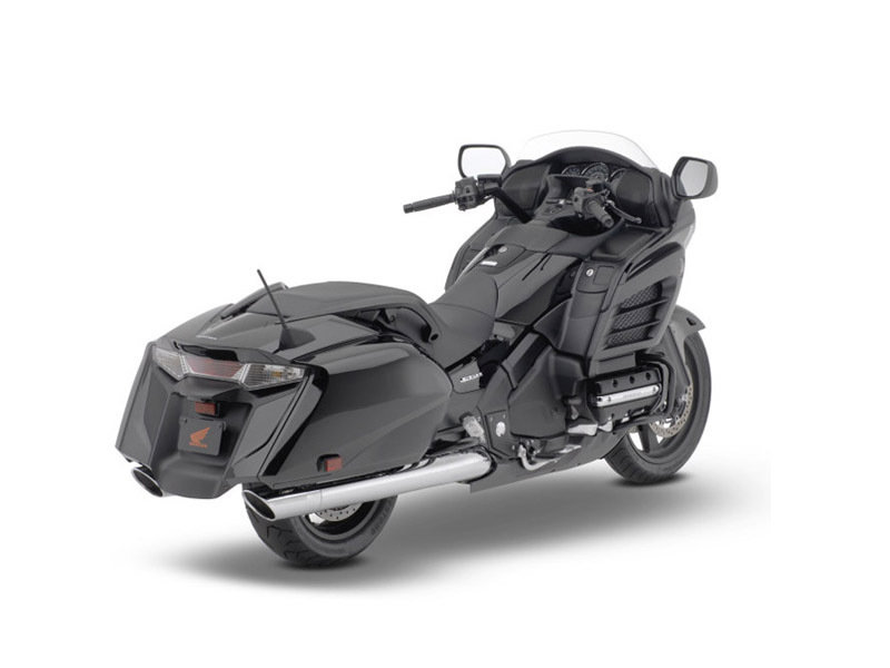 2014 Honda Gold Wing F6B #5
