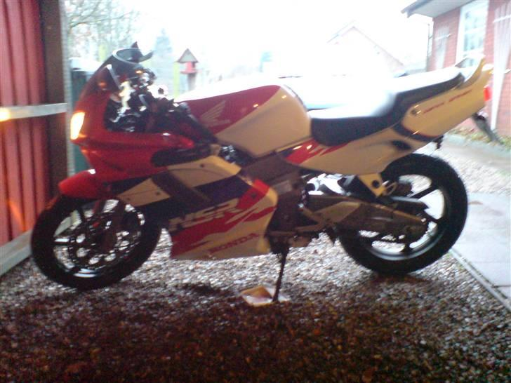 Honda NSR125R Super Sprint #5