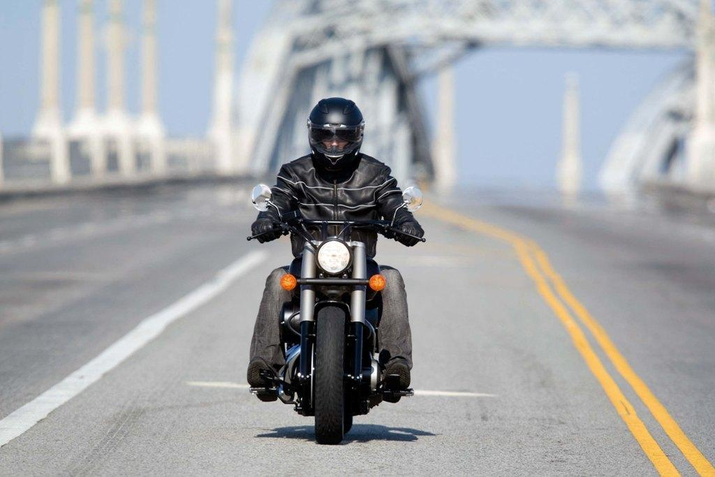 Honda Shadow 750 Black Spirit #8