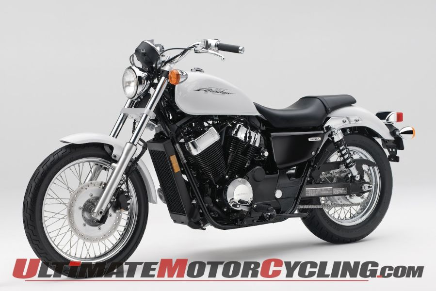 2011 Honda Shadow RS #4