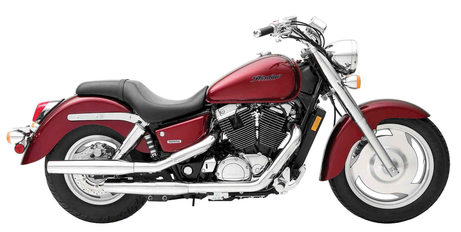2007 Honda Shadow Sabre #1