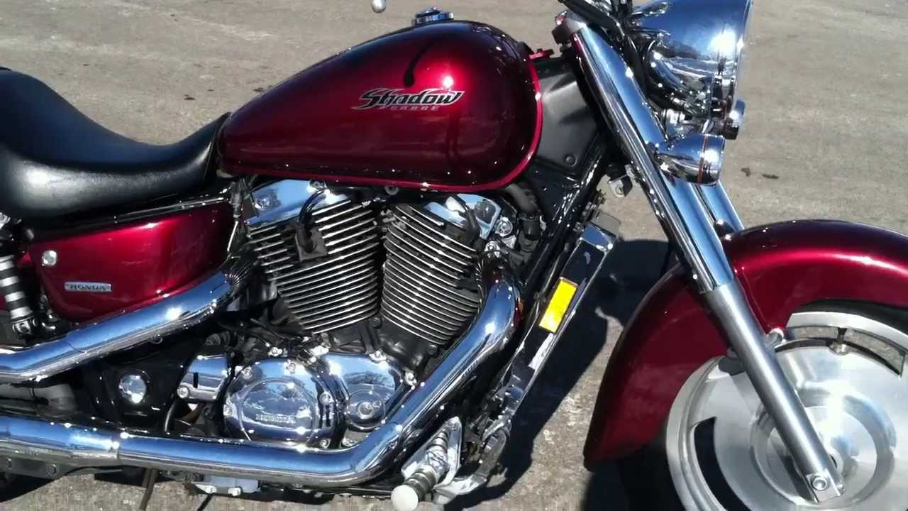 2007 Honda Shadow Sabre #2