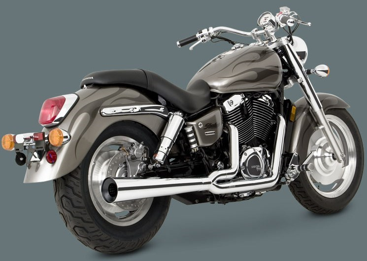 Honda Shadow Sabre #3
