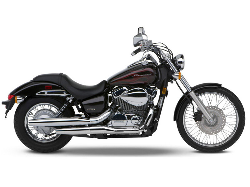 Honda Shadow Spirit #1