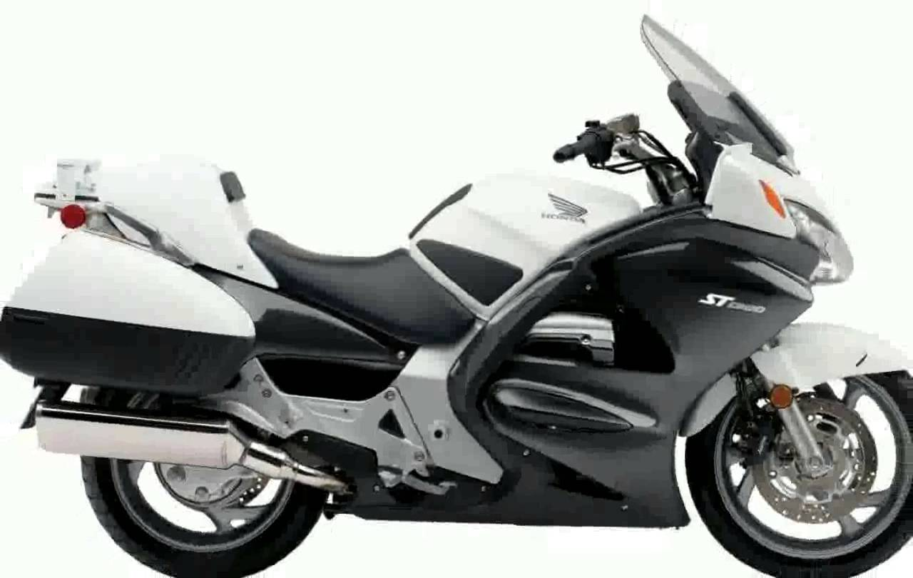 2010 Honda Silver Wing ABS #8