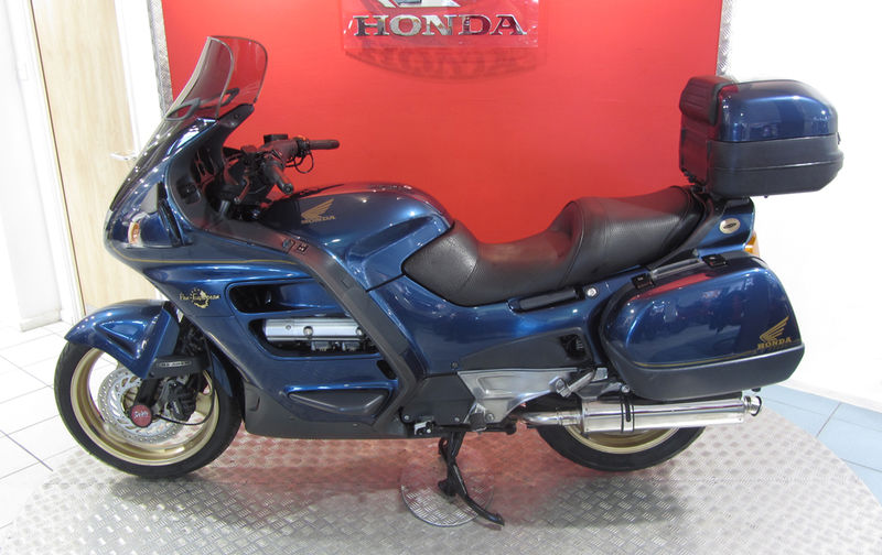 Honda ST1100 Pan-European ABS #1